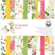 P13 - The Four Seasons - Summer Collection