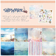 Shipwreck Mini Paper Collection