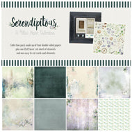 Serendipity Mini Paper Collection