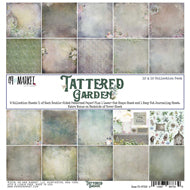 Tattered Garden Collection