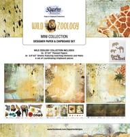 3Quarter Designs 2 Page Kits