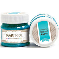 Bo Bunny Double Dot Glitter Paste