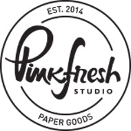 Pinkfresh Dies & Stamps