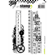 Carabelle Studio Cling Stamps