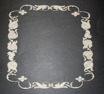 12x12 Irene Formal Frame