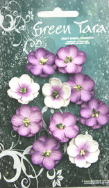Green Tara - Cherry Blossoms Tones Pack - Lavender
