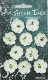 Green Tara - Cherry Blossoms Tones Pack - Whites