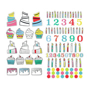 Fancy Pants - Cake Smash Stickers - Build Your Own Cake