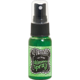 Dylusions Shimmer Spray - Cut Grass 1oz.