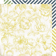 Heidi Swapp - Emerson Lane Paper - Pretty Please