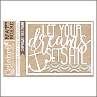 Celebr8 Matt Board - Set Sail Pack