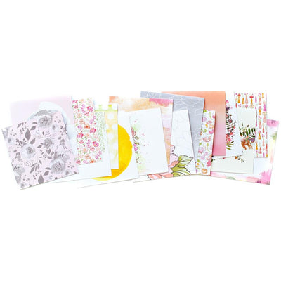 Pinkfresh - Celebrate Paper Pack 6x6