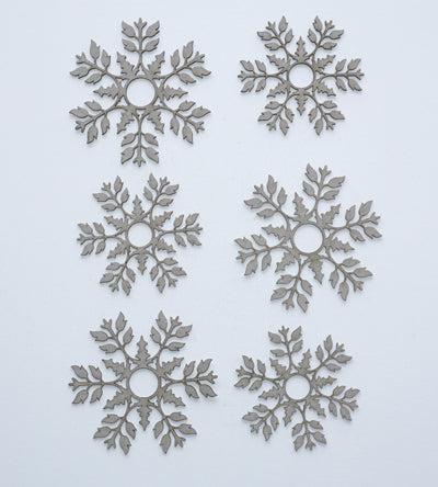 St. Nicks Snowflakes