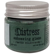 Tim Holtz - Distress Embossing Glaze - Rustic Wilderness