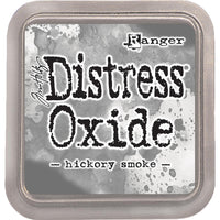 Tim Holtz - Distress Oxide Ink Pad - Hickory Smoke