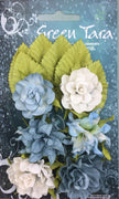 Green Tara - Tea Roses Pack - Blue