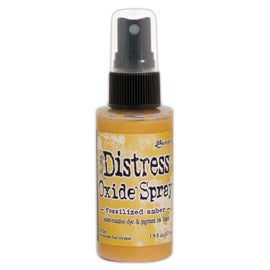 Tim Holtz - Distress Oxide Spray - Faded Jeans
