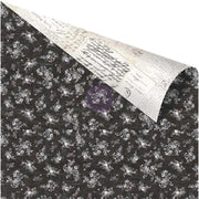 Prima - Vintage Floral Paper - The Noble Act