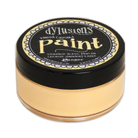 Dylusions Paint - Vanilla Custard