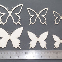 Anthea's Butterflies