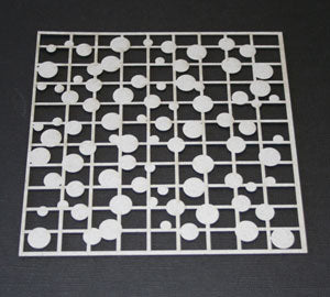 Bubble Grid Panel