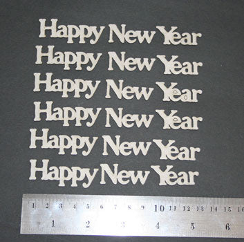 Card-Happy New Year