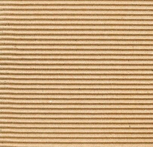 Uniquely Creative - Corrugated Cardstock 12x12 Sheet