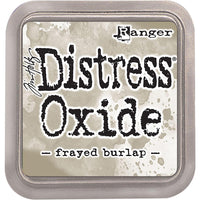 Tim Holtz - Distress Oxide Ink Pad - Frayed Burlap