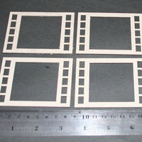 Individual Film Strips