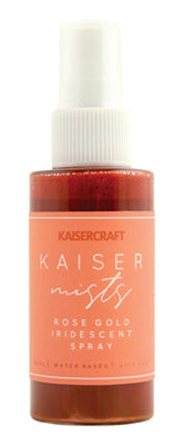 Kaisercraft - KAISERmist - Rose Gold