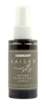 Kaisercraft - KAISERmist - Brown