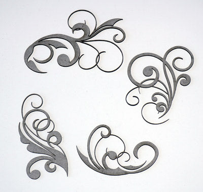 Mini Flourish Bits