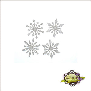Ornate Snowflakes