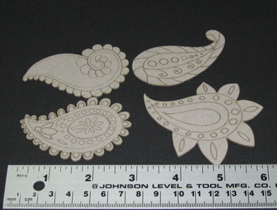 Paisley Pieces
