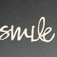 Smile - Loopy Font