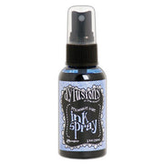 Dylusions Ink Spray - Periwinkle Blue
