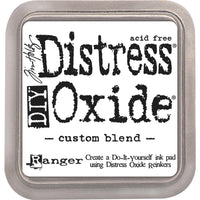 Tim Holtz - Distress Oxide Ink Pad - Do it Yourself Pad