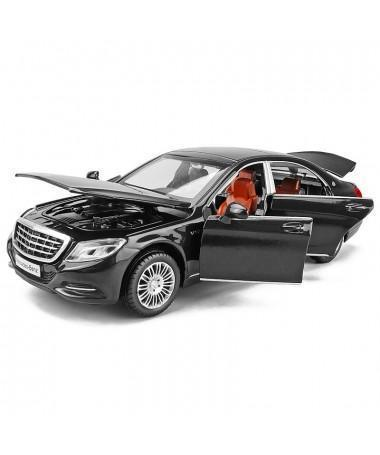 🎉【Halloween special offer only32.98】🎉1:32  Alloy Diecast Car Model