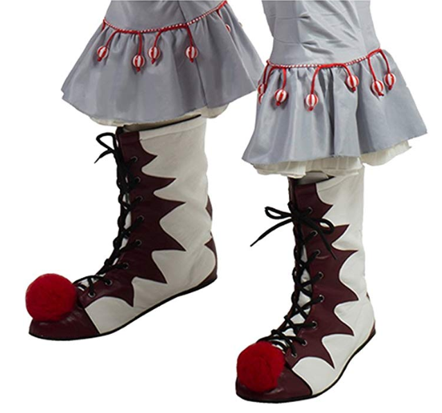PENNYWISE DELUXE EDITION SHOES