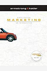 Marketing: An Introduction 9e, by Kotler (used)