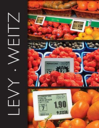 Retailing Management, 8e, by Levy and Weitz