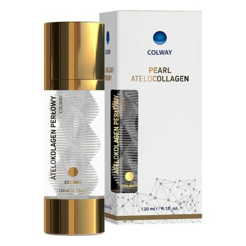 Image of Colágeno con Vitamina C y extracto de Perlas - 120 ml