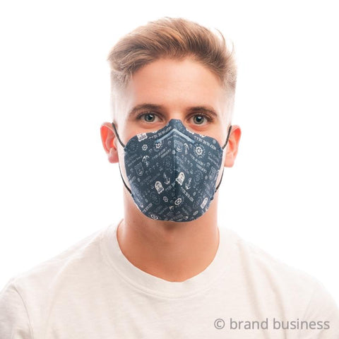 Image of California | Mascarillas Deanshield para Adultos 😷 | Homologadas