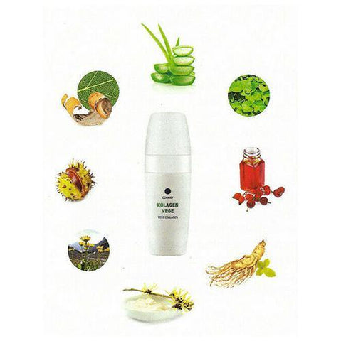 Image of 🥇Serum Colágeno Vegetal | Antienvejecimiento - 45 ml