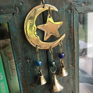 Moon & Star Chime