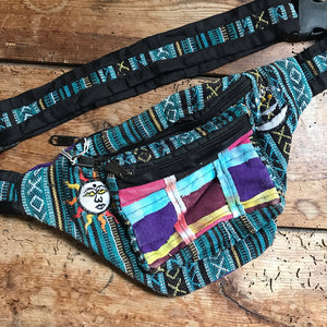 Sun & Moon Bum Bag
