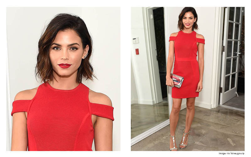 jenna dewan tatum the A list party