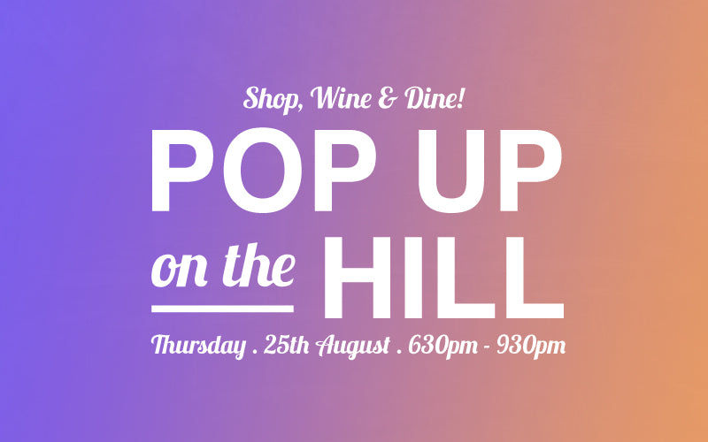 pop up on the hill 2016 girls night out singapore