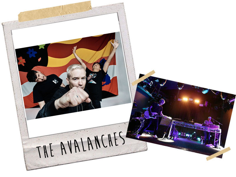 the avalanches coachella