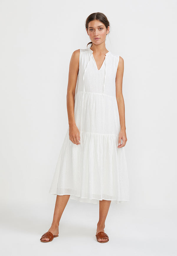 Staple the label midi dress